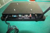 toque todo do sistema de 10.4/12.1/15/17inch Fanless em um PC com o SSD 1037u+2g+32g