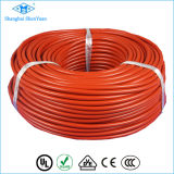 Agr 300V 2.5mm Câblage de fil de compensation de silicone