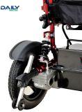 Fácil de ruedas plegable Económica Energía Eléctrica con Dp602 Suspensión