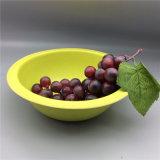 Bacia amigável de bambu Compostable da salada de Eco da bacia de fruta da fibra do produto novo
