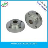 Cnc-hohe Präzisions-drehenteile, Edelstahl-Präzision CNC-drehenteile