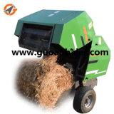 Mini Ce rotondo della pressa per balle del fieno del trattore agricolo diplomato con l'alta qualità