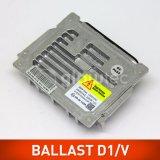 D1 ballast initial D1/V