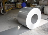 Bobine de l'acier inoxydable 304 (laminée à chaud)
