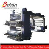 Papier / Tissu non tissé la flexographie sur la vente de la machine