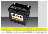 12V 60Ah batería automotriz 55D23