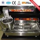 Cadena de producciones de máquina de los anillos de espuma maquinaria