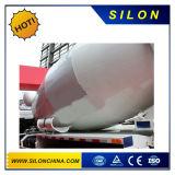 Cimc HOWO Truck Chassis 6X4 6m3 Camião betoneira (G06ZZ)