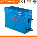 サウナRoom/4kw-9kwのためのHariyaの蒸気発電機