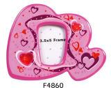 번쩍이고는 & 음악 프레임 (F4860)