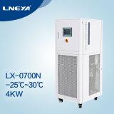 Степени -25~30 Циркулятора низкой температуры охлаждения машины охладитель с воздушным охлаждением Lx-0700n