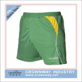 Gli Shorts alla moda 100% del pullover di calcio della gioventù del poliestere comerciano