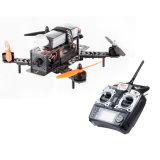 Transmisor de RC estándar Wft07 Video cámara HD con Drone Mini