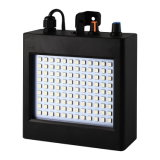 indicatore luminoso dello stroboscopio della fase della strumentazione LED del DJ del pavimento 35W
