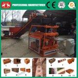 工場価格の機械を形作る半自動連結の粘土の煉瓦
