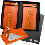 Modifica high-technology promozionale dei bagagli dell'ABS