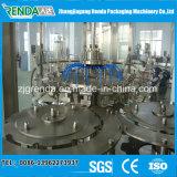 Tipo rotatorio de alta velocidad máquina de rellenar del agua mineral