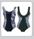 Dame Swimwear Bodysuit (YD10025)