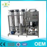L'eau pure de taux élevé approuvé de dessalement de la CE faisant la machine avec l'osmose d'inversion (KYRO-500)
