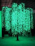 Chorando LED Willow Tree 2 Anos de garantia