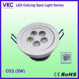 LED Down Light (VKC-C03)