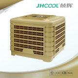 Центробежный тип система испарительного охлаждения, воздушный охладитель промышленного трубопровода испарительный