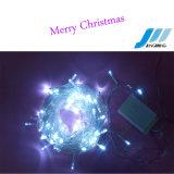 Luz de Natal de LED (JM-A01-PVC04)