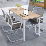 Vector de conferencia de los muebles de oficinas para la sala de reunión