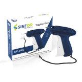 [Sinfoo] самая новая стандартная пушка Pin бирки для одежды маркирует (SF-08S-2)