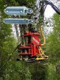 숲 기계를 위한 시리즈 실린더 액압 실린더