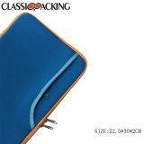 2018 nouveau sac à fermeture éclair en néoprène multifonction pour l'iPad Comprimés (bleu)