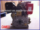 Cp170fs 4.2HP 211cc Air Cooled Diesel Engine Marine Engine Vertical Engine Type Yanmar Engine Boat Engine Camshaft Output Diesel Engine
