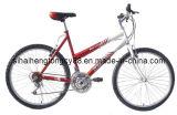 Bicicleta simples de aço da montanha para a senhora MTB-080