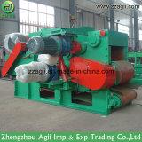 Am meisten benutzte Waldmaschinerie-Dieselmotor-Trommel-hölzerne abbrechenmaschine
