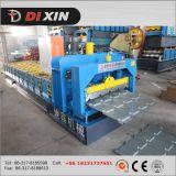 機械を形作るDx 840の金属のタイルロール
