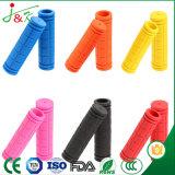 Kundenspezifischer EPDM Gummigriff für Eisen Tupe