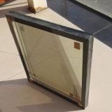 [لوو-] [15مّ2115مّ] شفّافة يقسم ألواح مزدوجة زجاجيّة