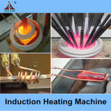 Máquina de aquecimento direta eletromagnética portátil da eficiência elevada (JLCG-10)
