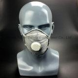 Aktiver Kohlenstoff-Filter-bestimmter Respirator mit Ventil (DM2011)