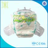 PPテープ赤ん坊のおむつを持つAlvaの布の製造業者を甘やかすこと