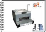 Многофункциональное Binding Machine с Comb Wire Spiral Coil и Punching (SUPER4&1)