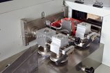 Машина универсального польностью нержавеющего малого масштаба бриоши упаковывая сделанная в Китае