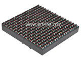 DIP346 Outdoor P10 RGB LED Module avec haute luminosité 8000nits