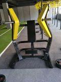 専門の体操装置のISO側面低下の出版物、版はハンマーの強さ機械をロードした
