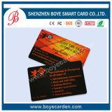 30 Mil Plastic Loyalty Card