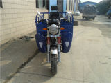 Saleのための簡易性Heavy Load Reverse Cargo Tricycle