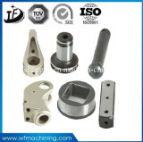 CNC van het staal/van het Aluminium/van het Messing/van het Koper Draaibank die Delen machinaal bewerken