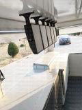 Reboque de cozinha móveis com certificados CE