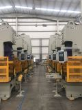 Singola macchina di piegamento storta della pressa di potere di 160 tonnellate