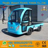 Caminhão 3t Sightseeing elétrico